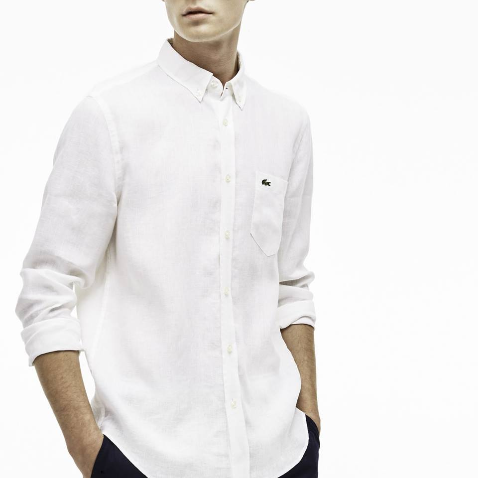 ef04a93b12 Camicia di lino – SIMONA CARIGNANO • Style Coach